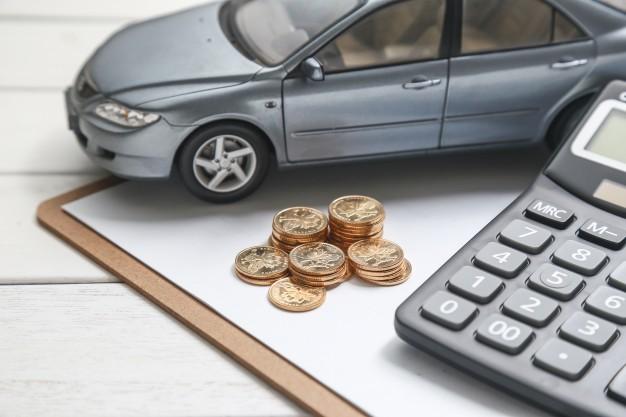汽機車小額借款