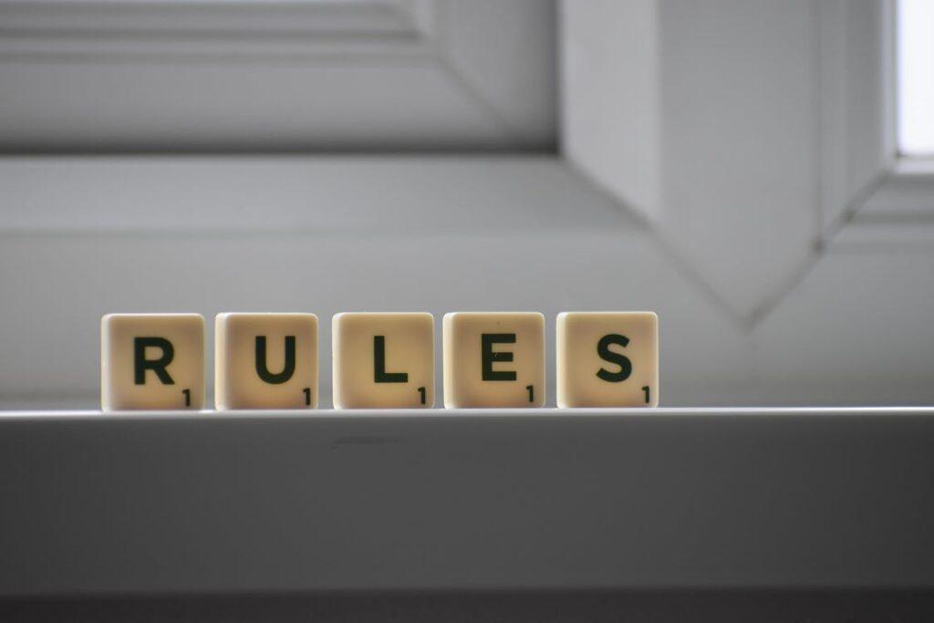 小額借款規則